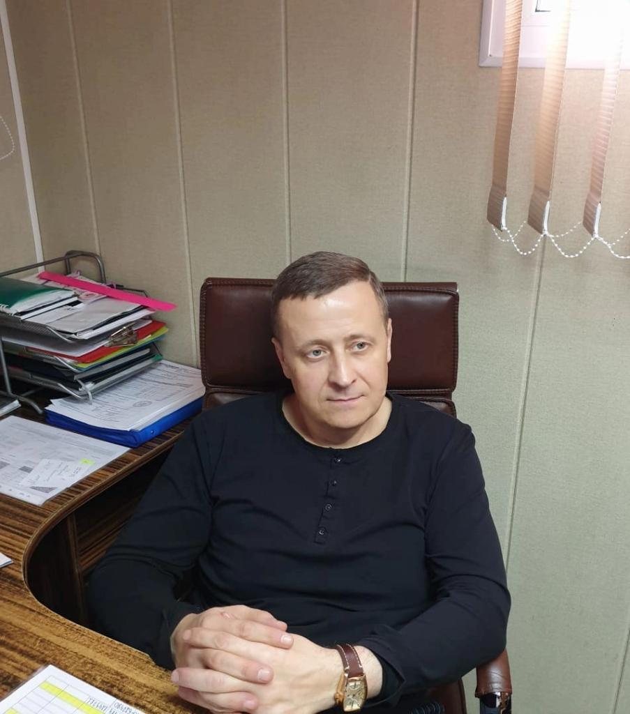 Индивидуальный предприниматель Минаев А.А.